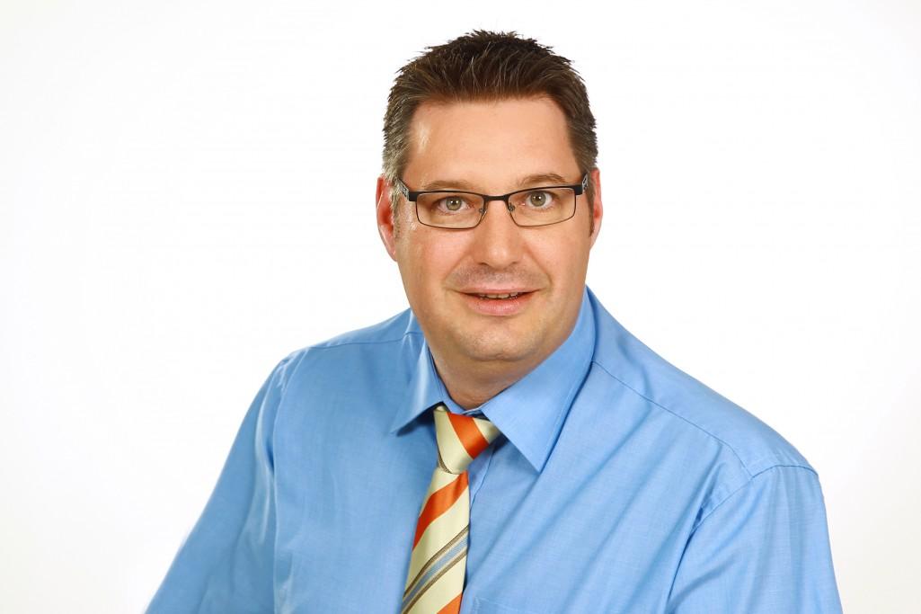 Ralf Töpfer